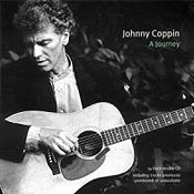 Johnny Coppin - A Journey