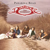Parabola Road